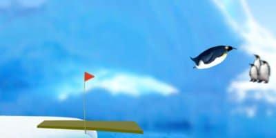 penguindiveflashgame