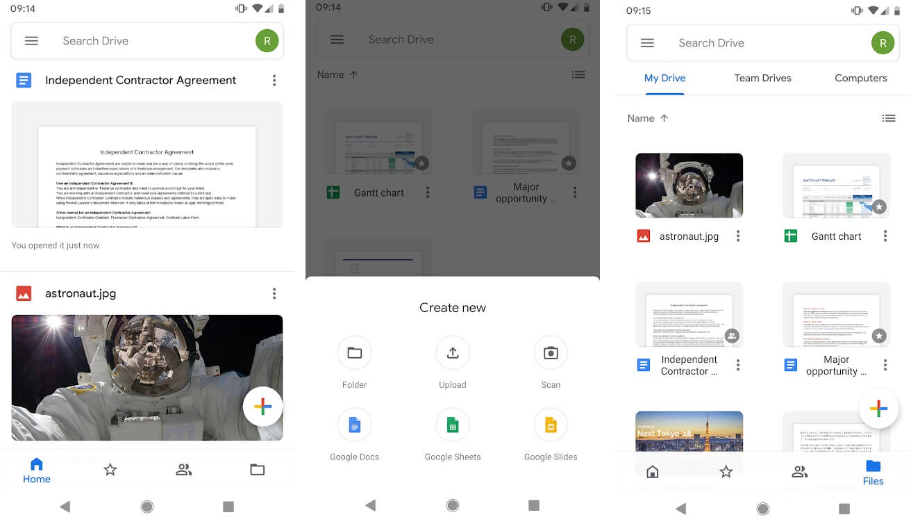 GOOGLE DRIVE | Best Office Apps for Android to Boost Productivity