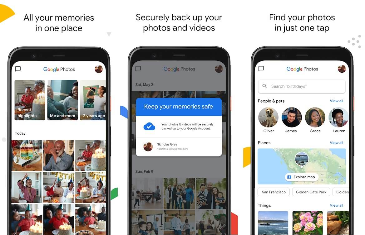 Google Photos   Best Photo Editing Apps for Android in 2020