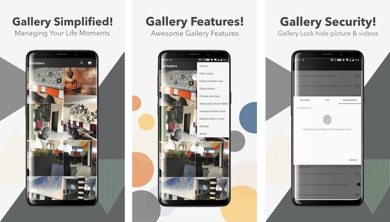 QuickPic   Best Android Gallery Apps For 2020
