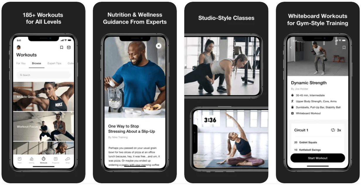 10 Best Fitness and Workout Apps for Android (2020)
