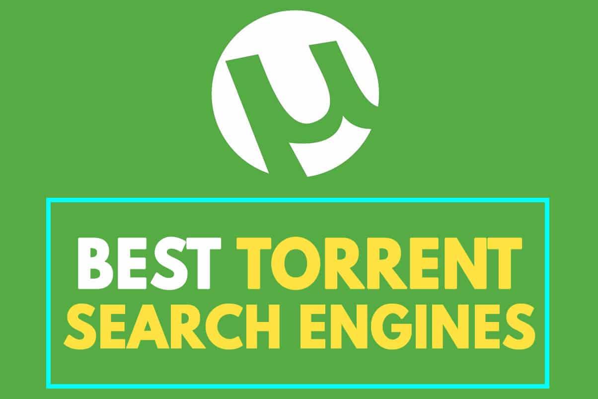 20 Best Torrent Search Engine That Still Works in 2020