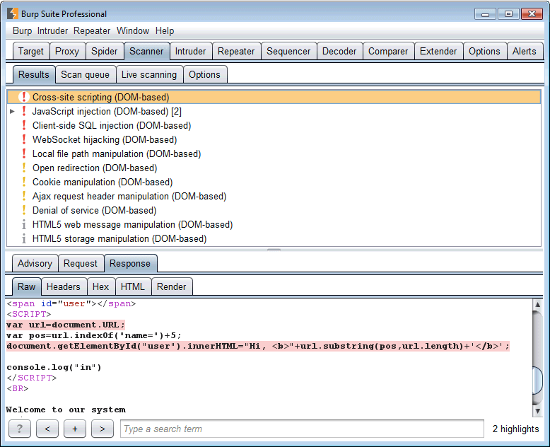 Burp Suite   Best WiFi Hacking Tools for PC
