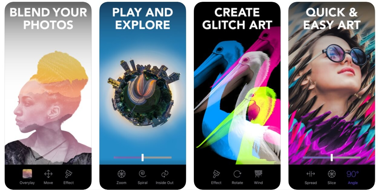 Enlight Photofox | Best Photo Editing Apps For iPhone (2020)