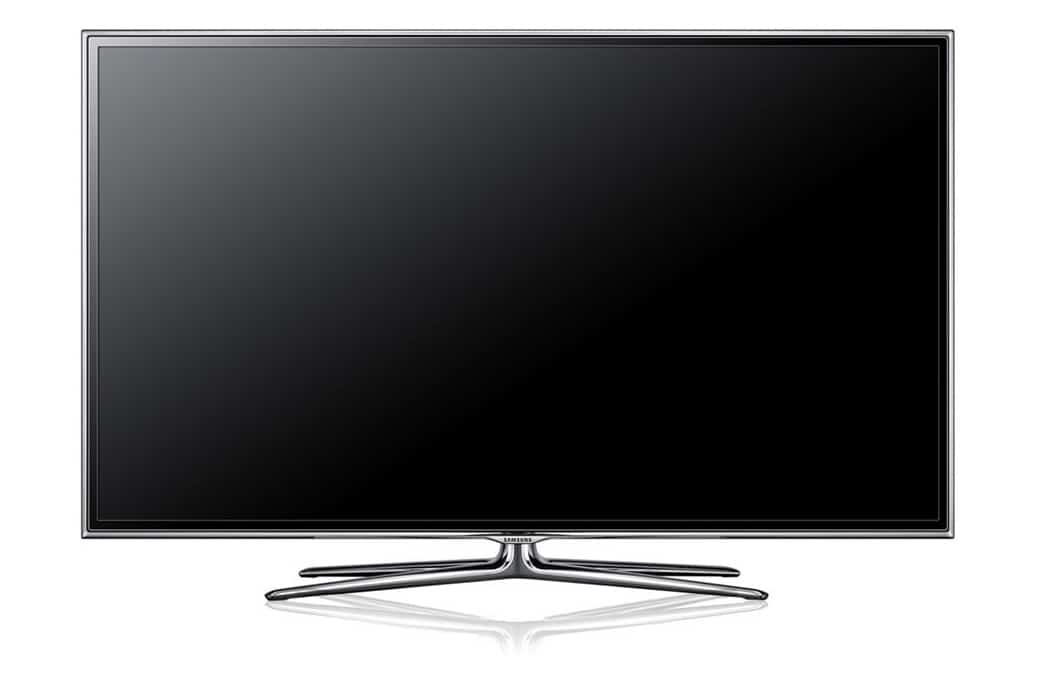 Fix Black Screen Issue on Samsung Smart TV