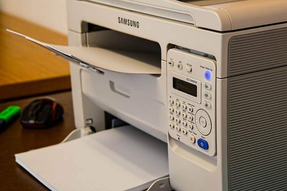 Fix Common Printer Problems in Windows 10