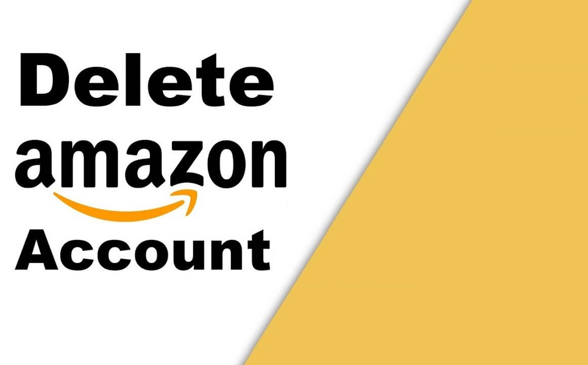 How to Delete Your Amazon Account