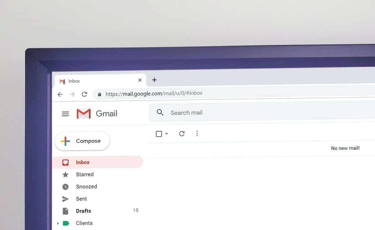 Recall an Email You Didn't Mean to Send in Gmail