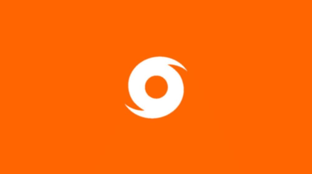 Typhoon TV app