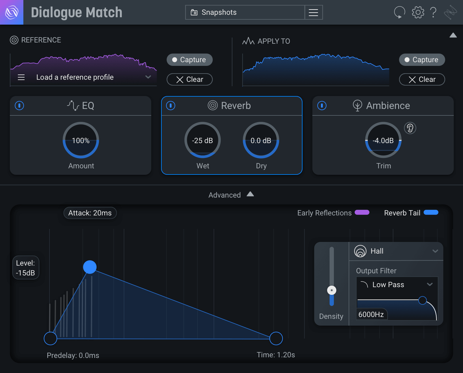 iZotope RX post-production Suite 4 | Best Audio Editing Software for Mac (2020)