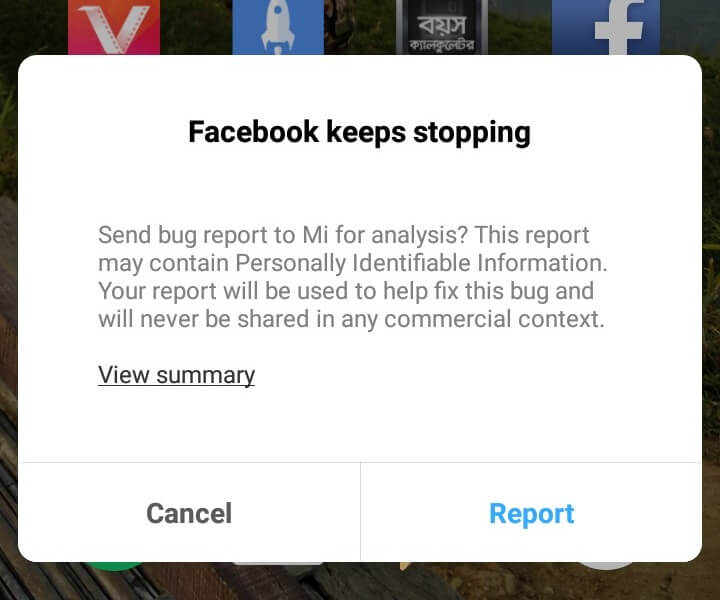 Fix Android Apps Closing Automatically by Themselves
