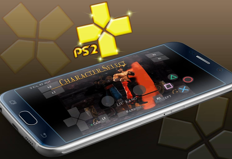 Gold PS2 Emulator