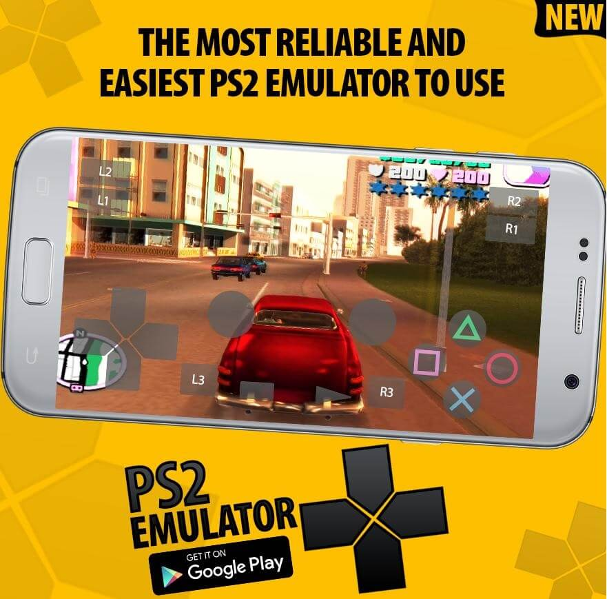 Golden PS2 | Best PS2 Emulator for Android (2020)