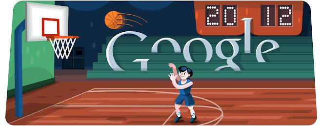 Google Basketball | Hidden Google Games to Play