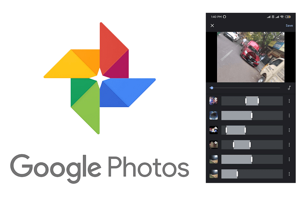 How to Edit Videos in Google Photos for Android