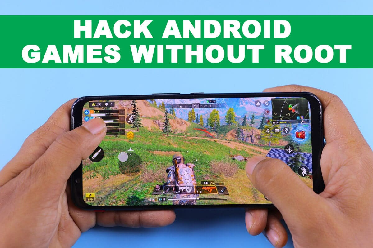 How to Hack Android Games Without Root