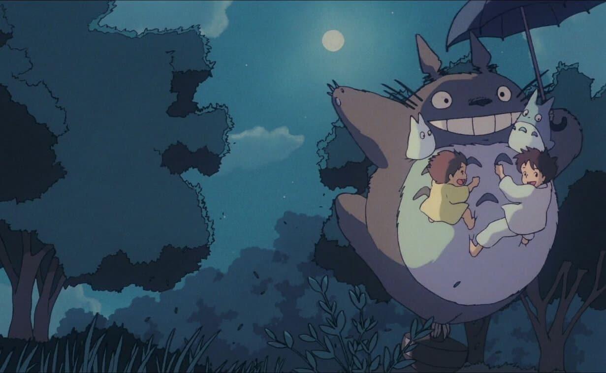 How to Watch Studio Ghibli movies on HBO Max, Netflix, Hulu