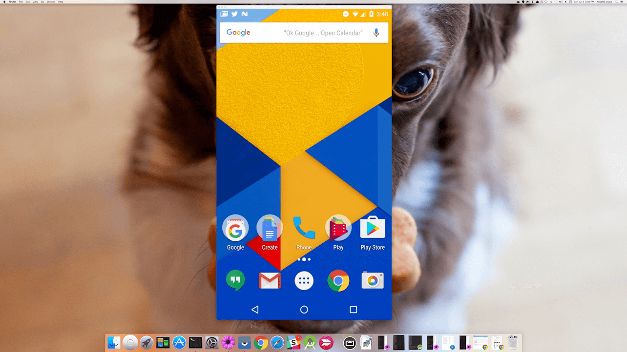 Vysor | Best Apps to Remotely Control Android Phone