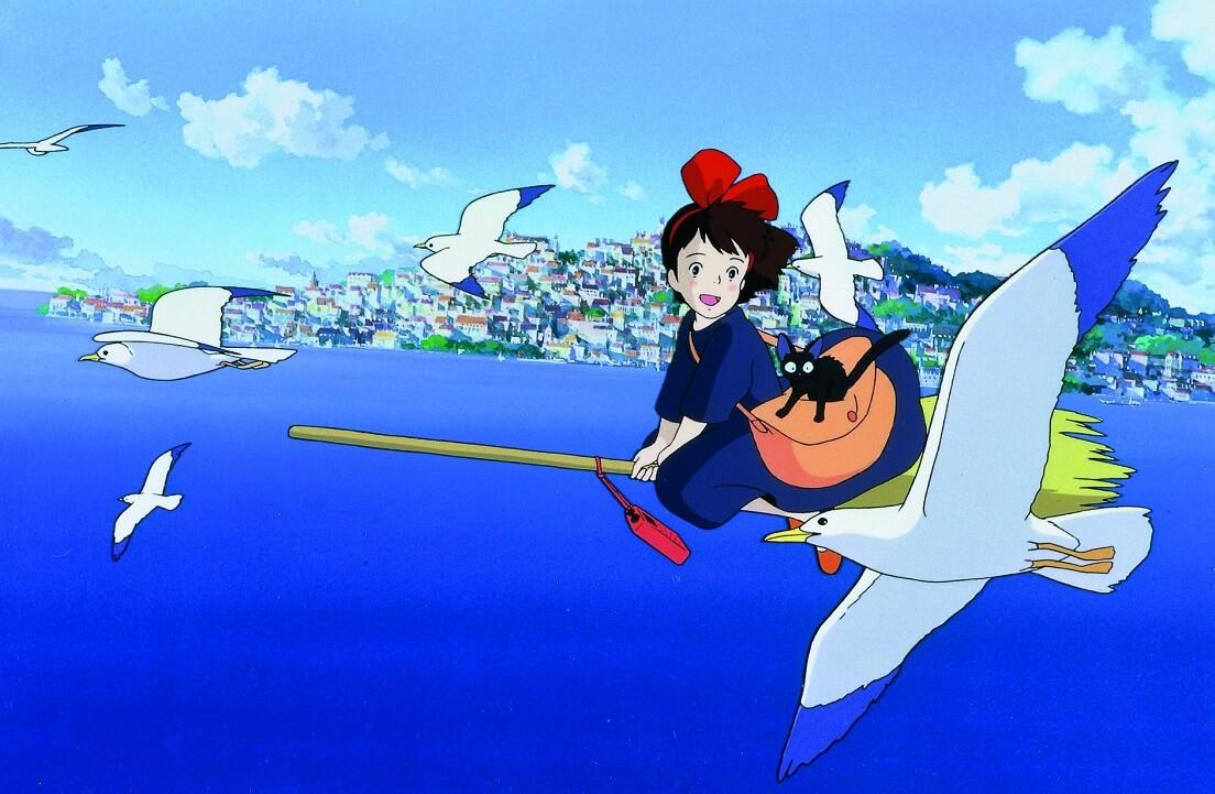 What is Studio Ghibli