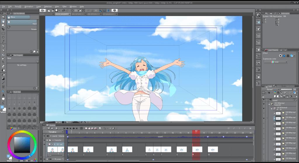 Download Clip Studio Paint