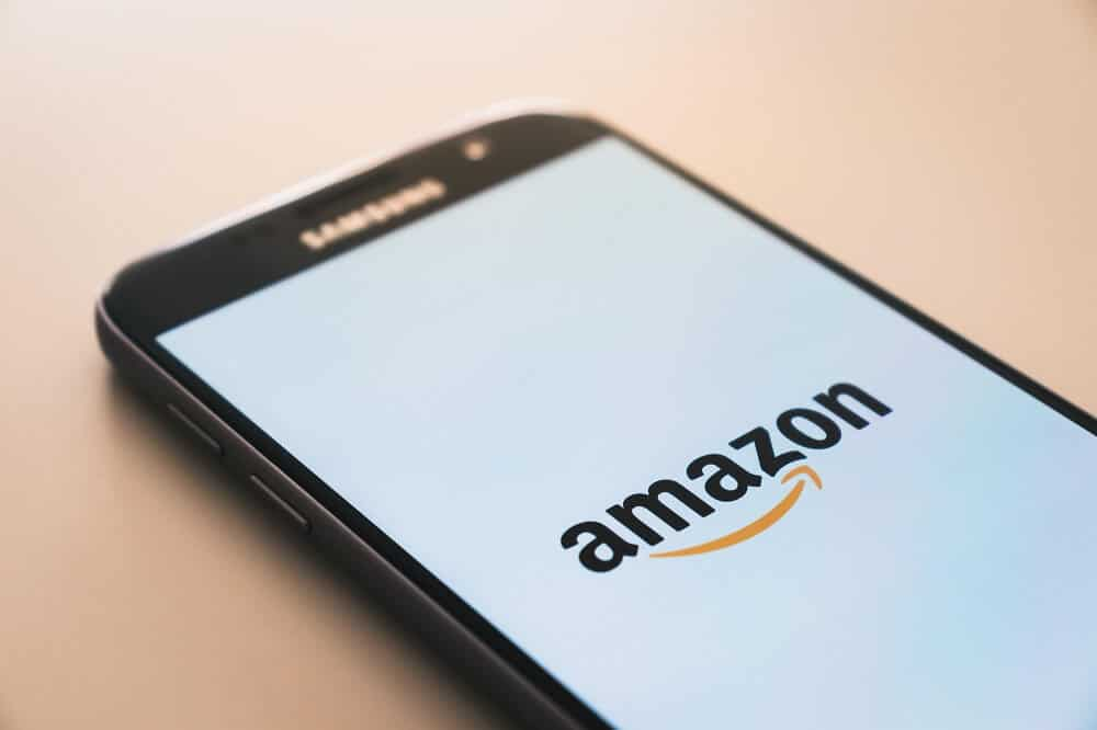How to Clear Amazon Browsing History