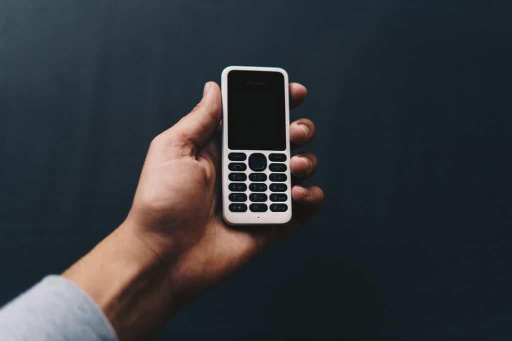10 Best Feature Phones in India