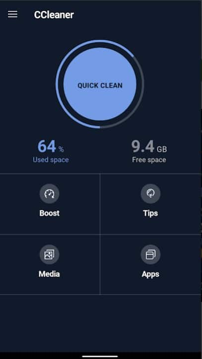 CCleaner | Clean Up Your Android Phone