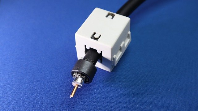 Coaxial cable | How To Convert Coax To HDMI