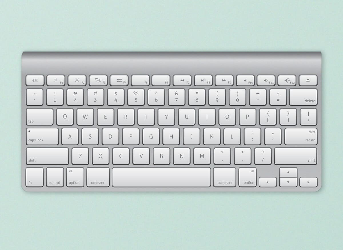 How To Reset Your Keyboard To Default Settings