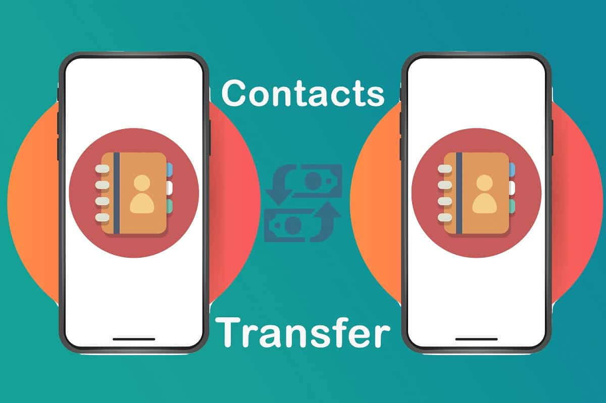 How To Transfer Contacts To A New Android Phone