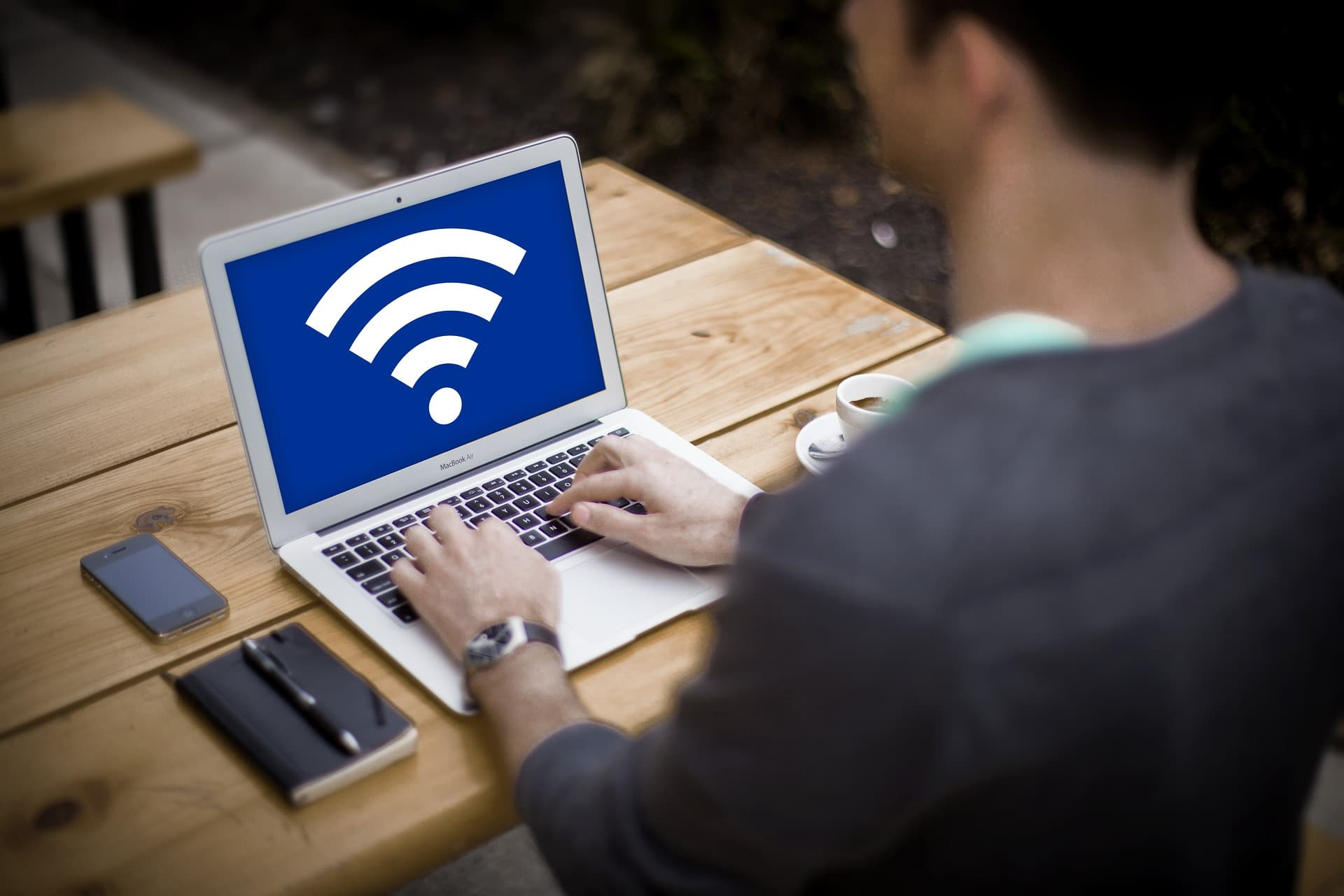 How To View Saved WiFi Passwords on Various Platforms (2)