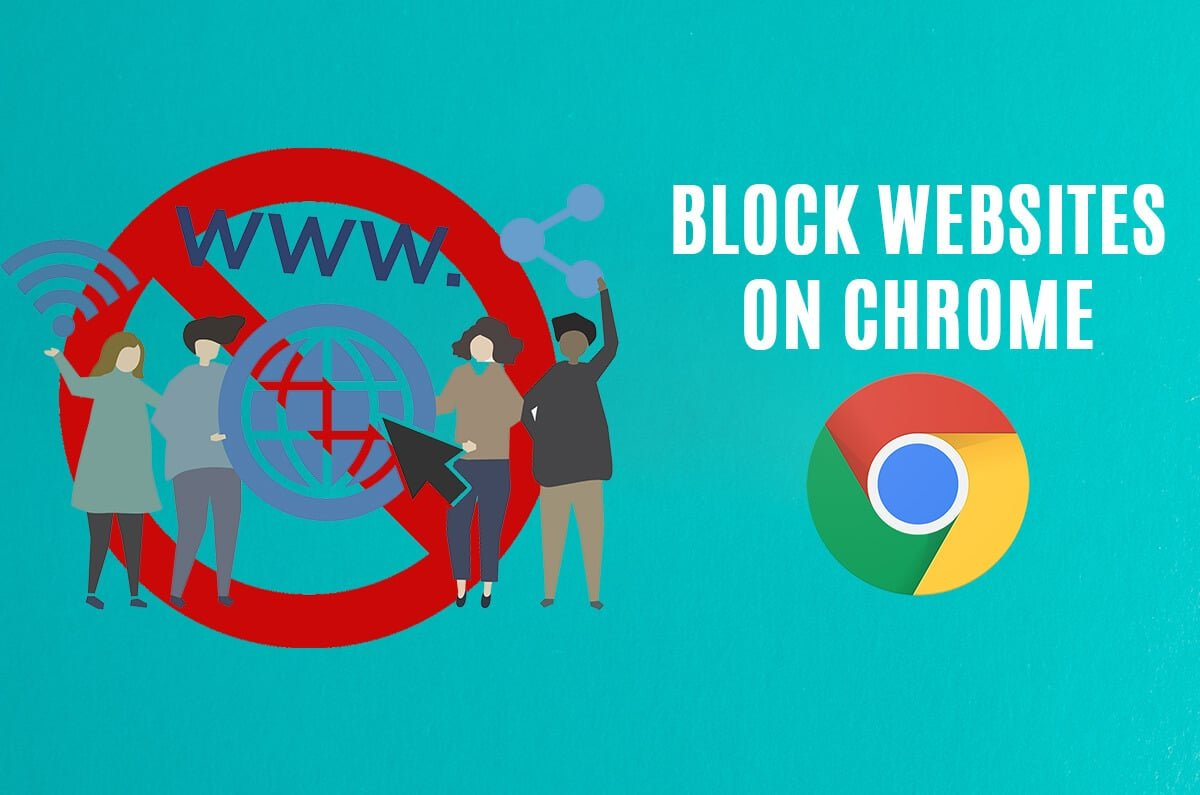 How to Block Websites on Chrome Mobile and Desktop