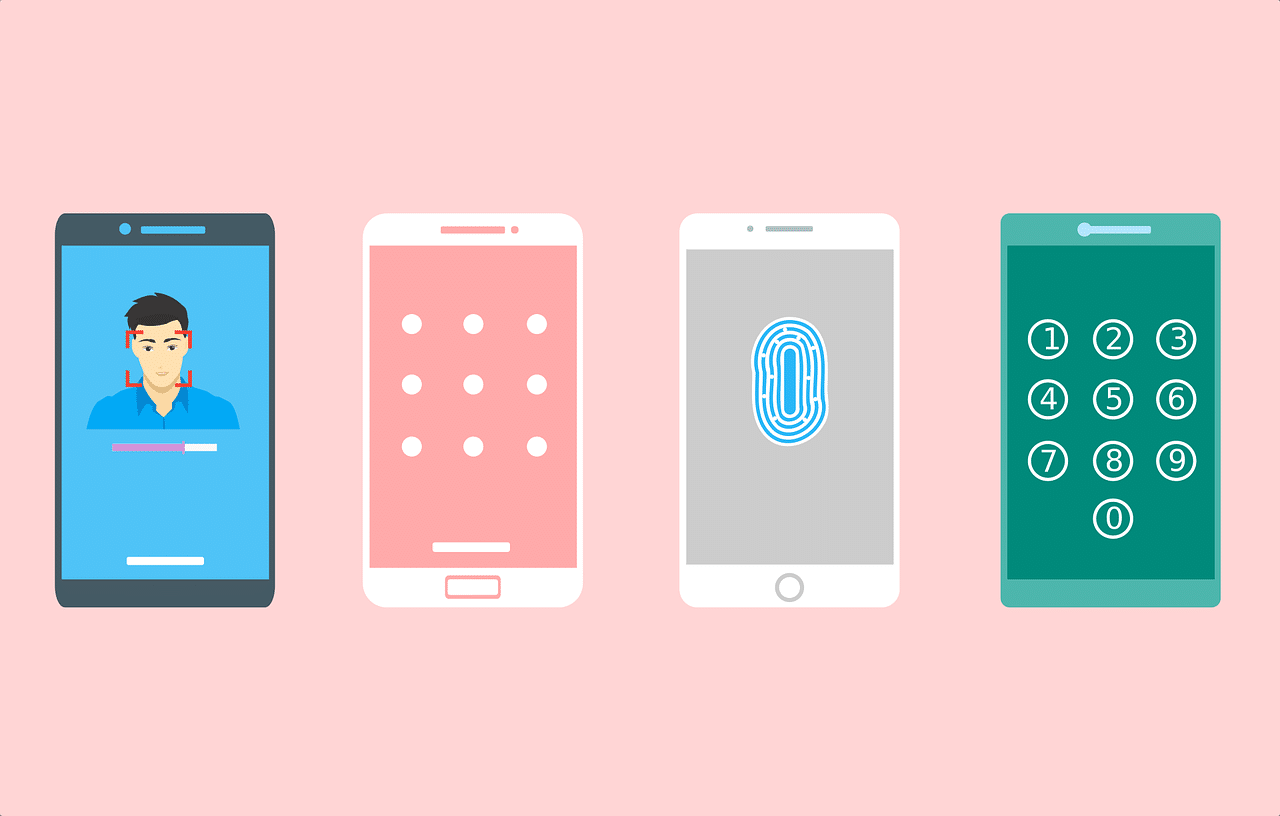 How to unlock a smartphone without the PIN