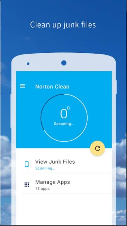 Norton Clean | Clean Up Your Android Phone