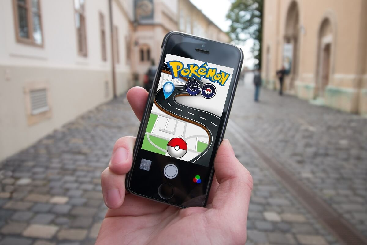 Play Pokémon Go Without Moving (Android & iOS)