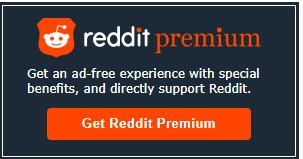 click on get Reddit Premium