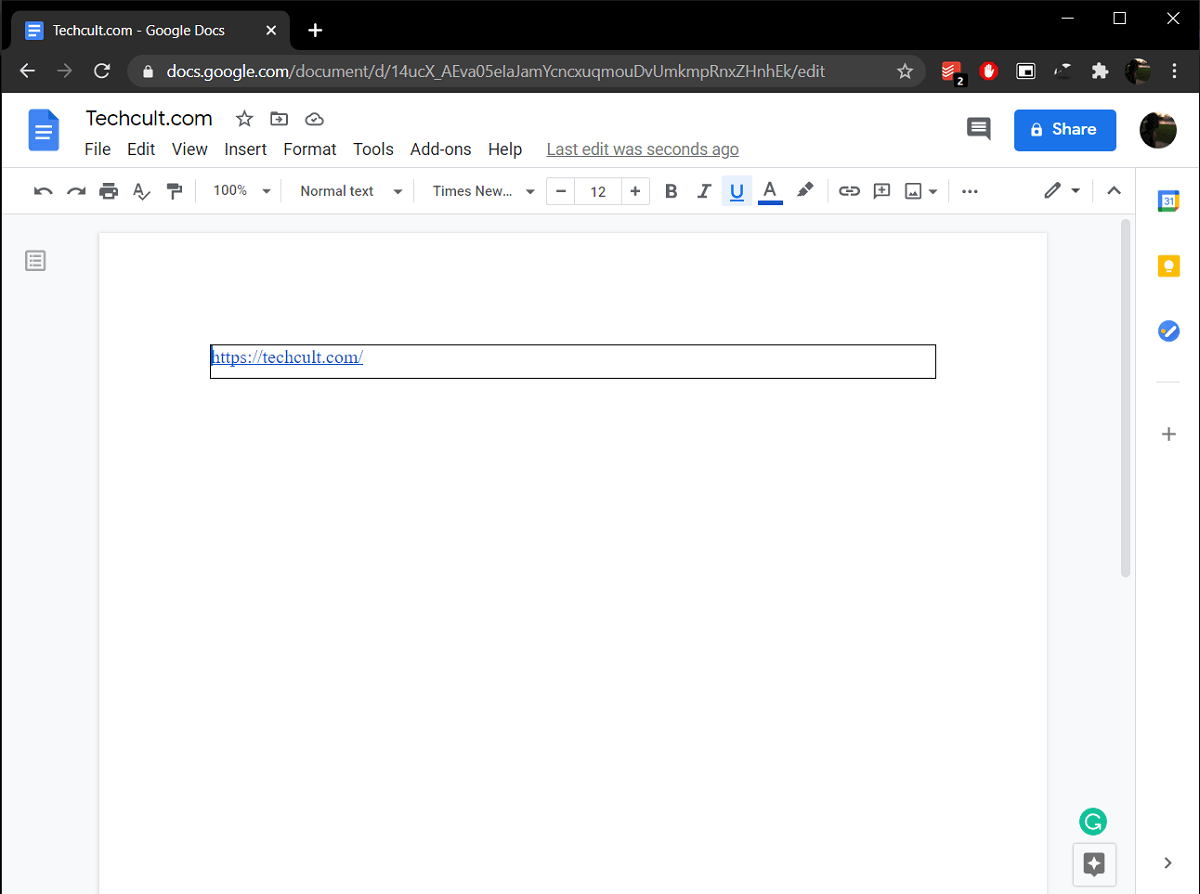 click on the Apply button to insert the border around your paragraph. | How To Create Borders In Google Docs?