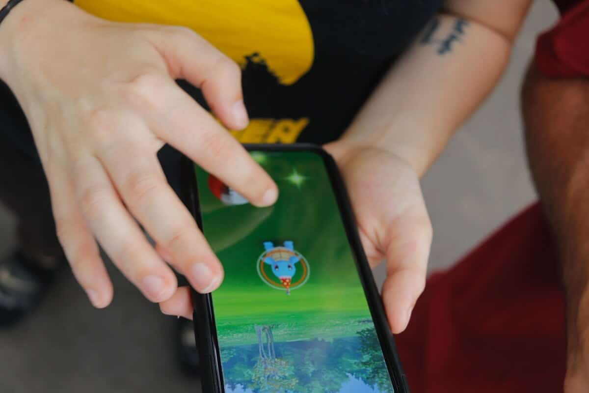 Best Pokémon Go Hacks And Cheats To Double The Fun