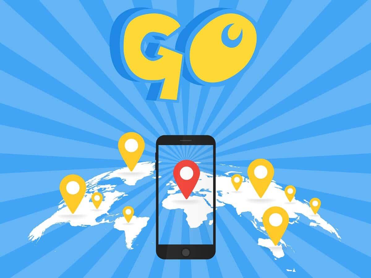 Fix Pokémon Go GPS Signal Not Found