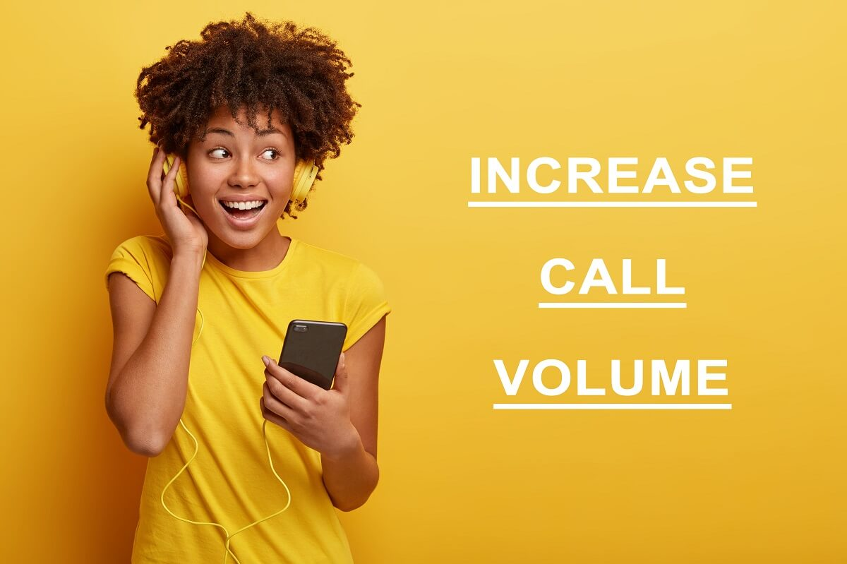 How to Increase Call Volume on Android Phone