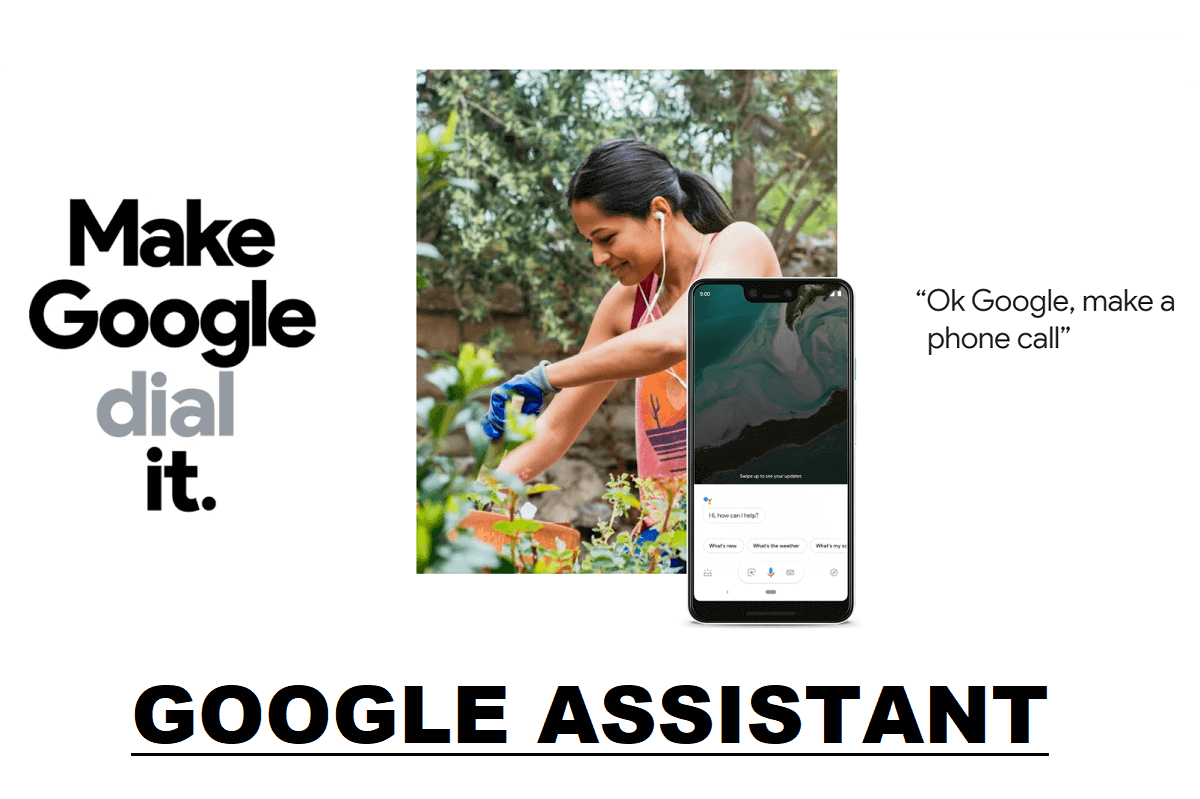 fix google assistant not working on android