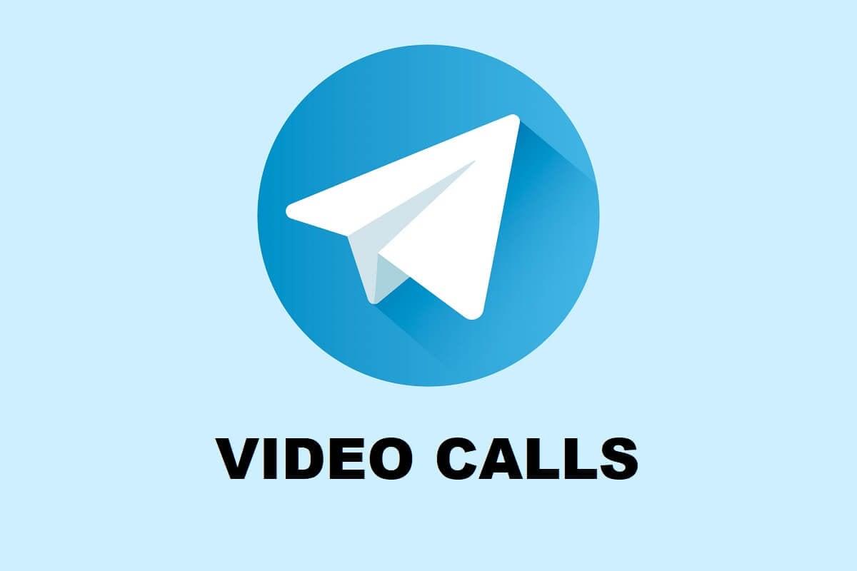 How To Make Video Calls On Telegram