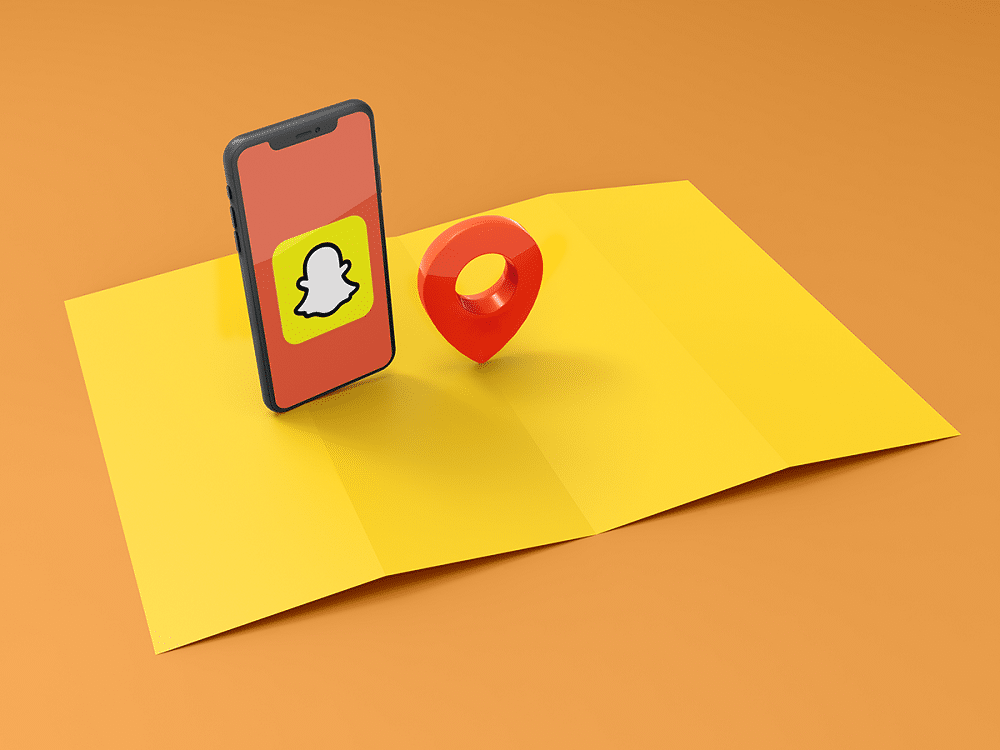Create a Geo fenced Story on Snapchat