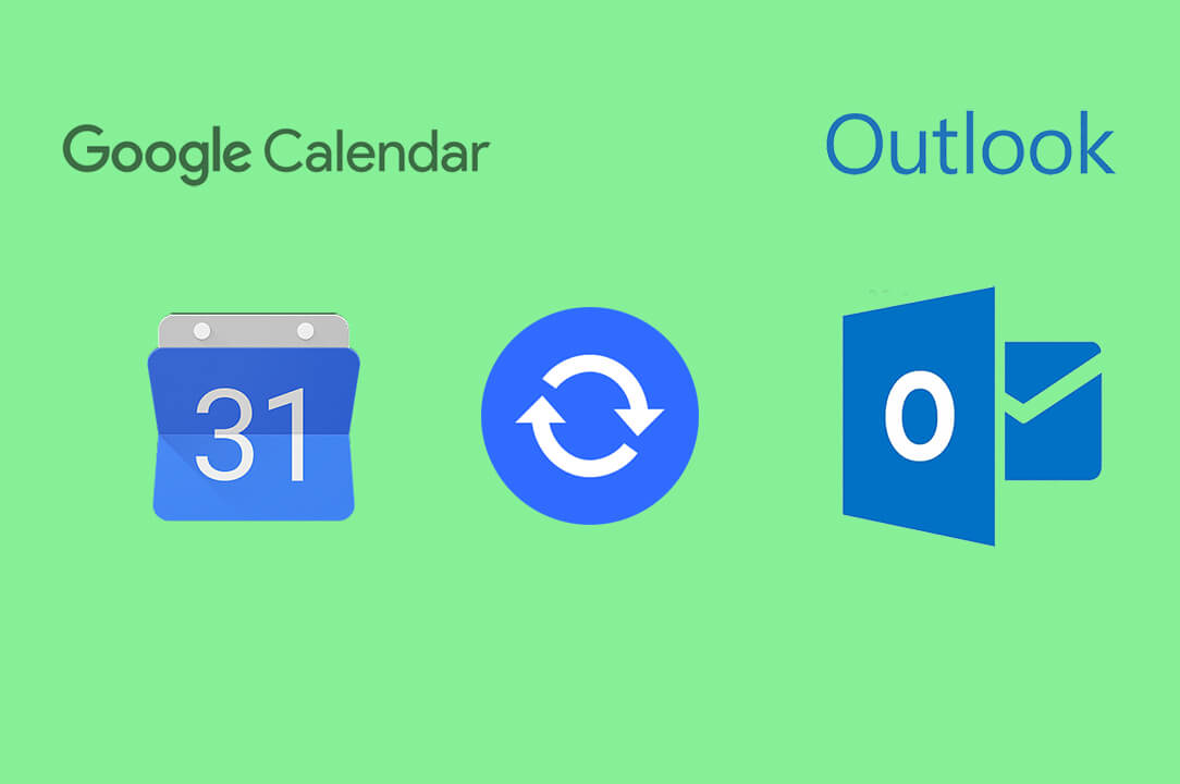 How to Sync Google Calendar with Outlook