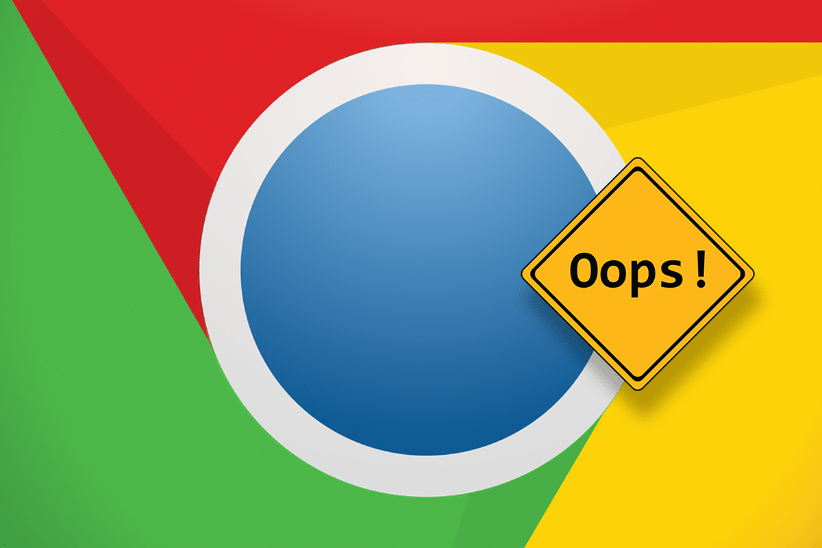 Fix NET. ERR_CONNECTION_REFUSED in Chrome