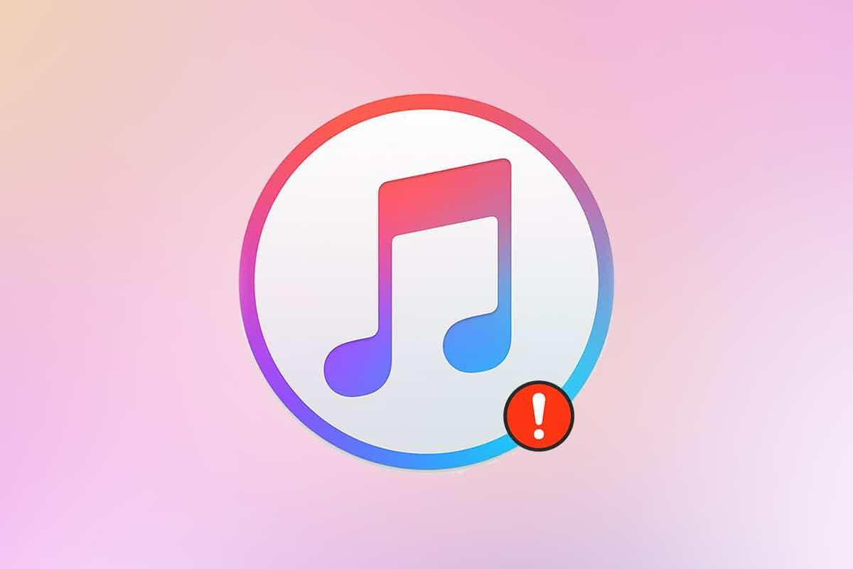 Fix The file iTunes Library.itl cannot be read