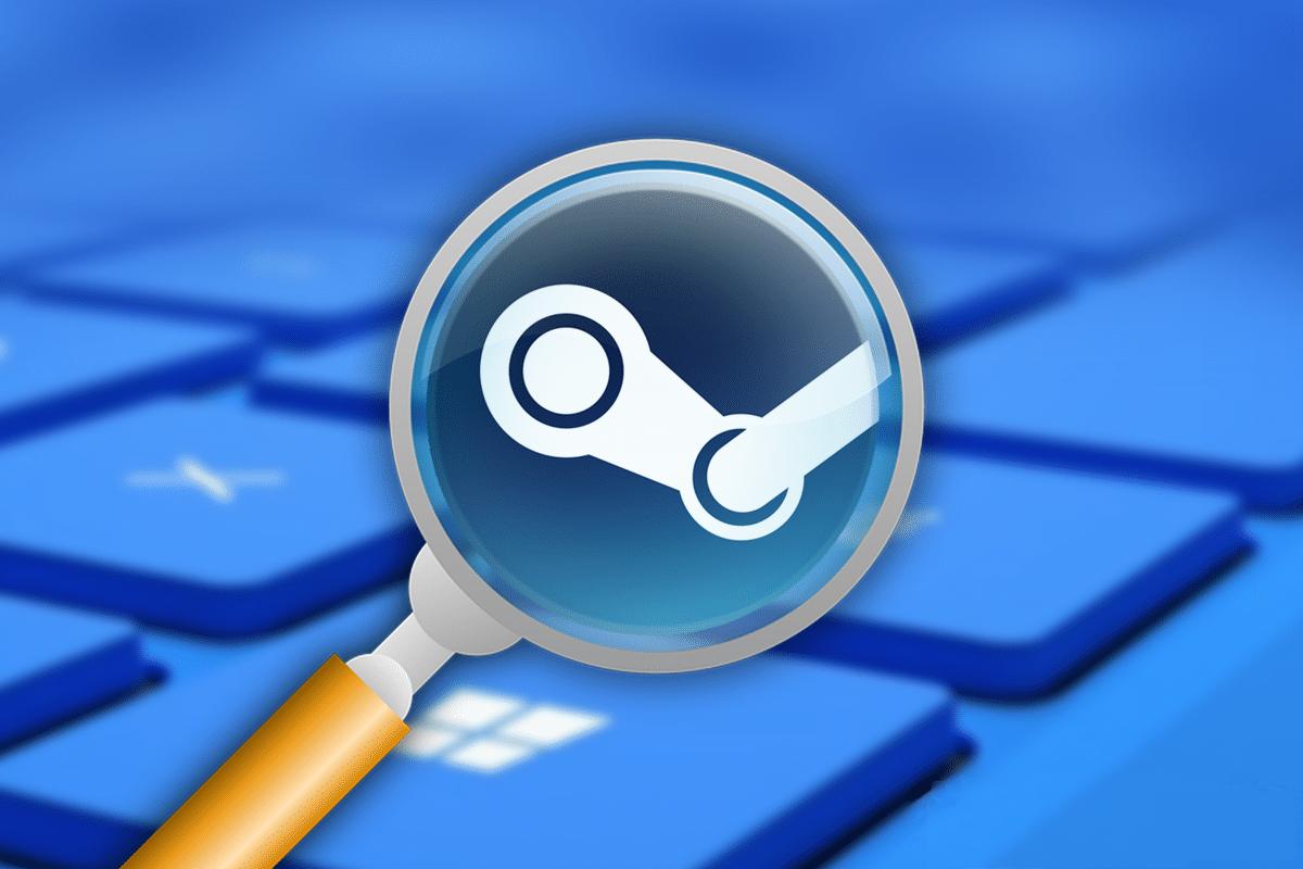Fix Windows Cannot Find Steam