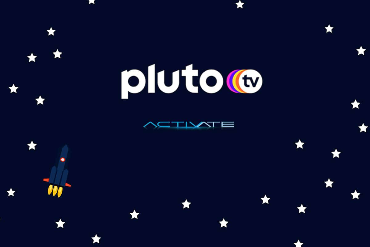 How to Activate Pluto TV copy