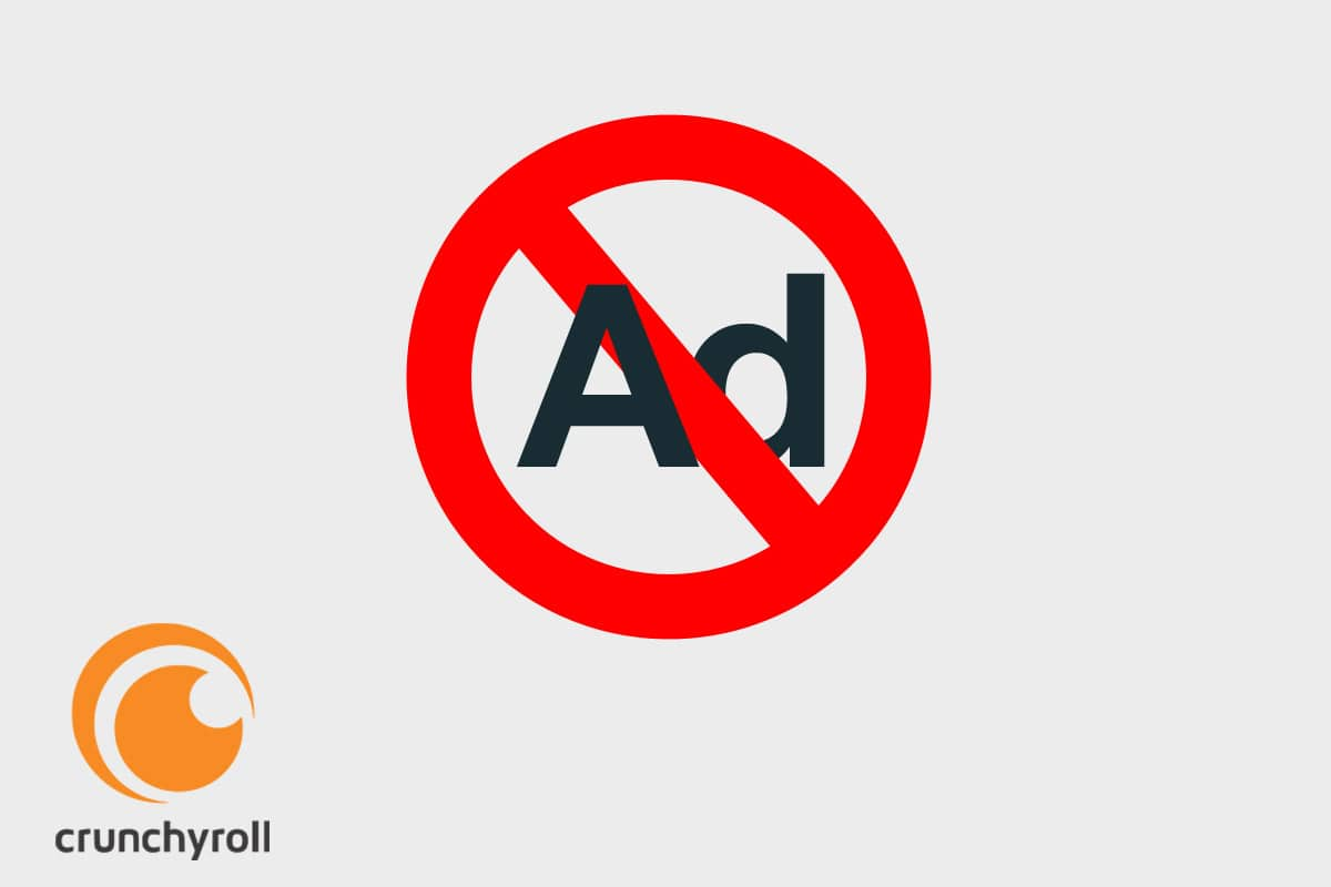 How to Block Ads on Crunchyroll for Free