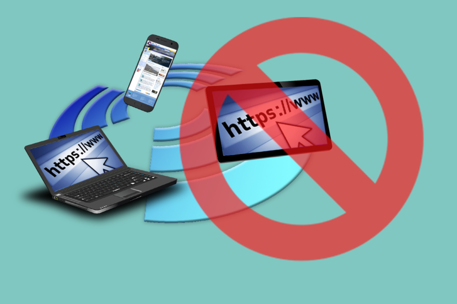 How to Block Any Website on Your Computer, Phone, or Network